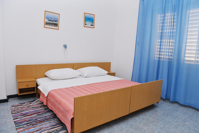 Apartmani Tamarut - Novalja